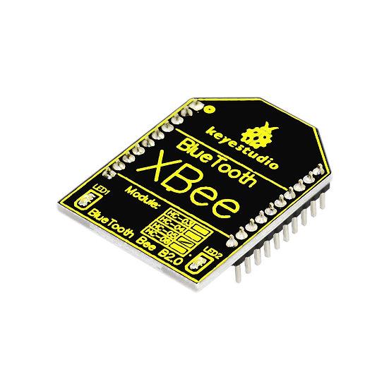 Módulo de comunicaciones bluetooth Xbee para Arduino, marca Keyestudio