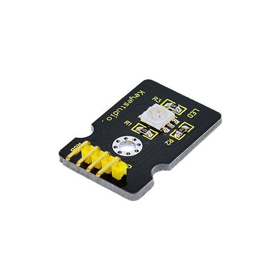 Módulo LED RGB para Arduino, marca Keyestudio