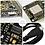 Thumbnail: Placa Wi-Fi ESP8266 para Arduino, marca Keyestudio