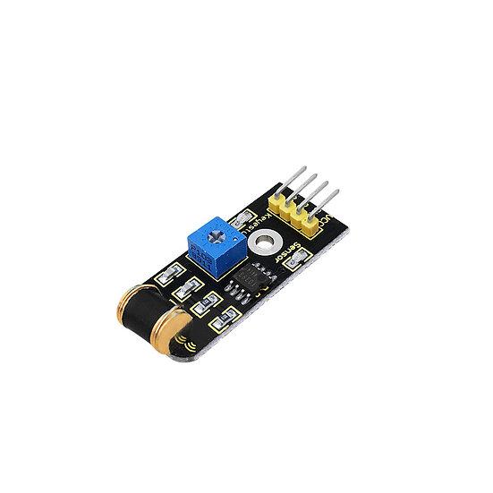 Módulo Sensor de Vibración para Arduino, marca Keyestudio