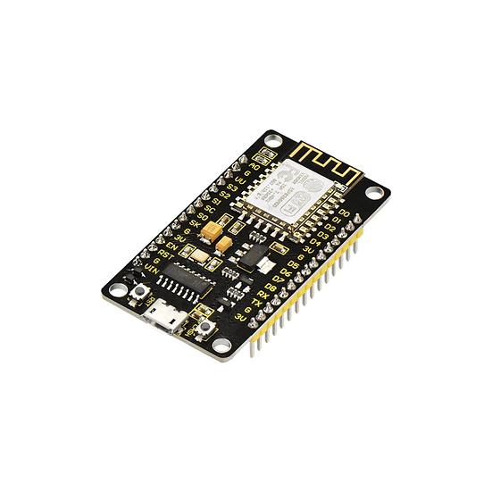 Placa Wi-Fi ESP8266 para Arduino, marca Keyestudio