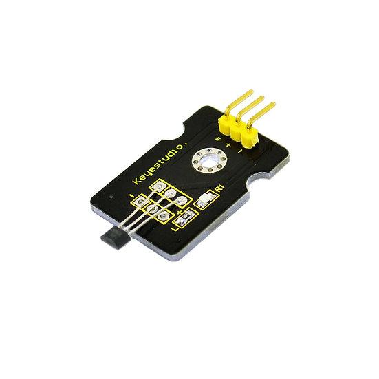 Módulo Sensor magnético efecto Hall para Arduino, marca Keyestudio