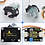 Thumbnail: Módulo sensor de turbidez del agua V1.0 para Arduino, marca Keyestudio