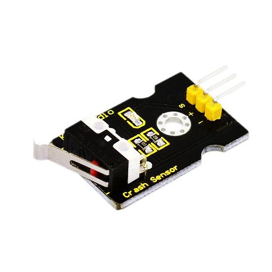 Módulo Sensor de colisiónpara Arduino, marca Keyestudio