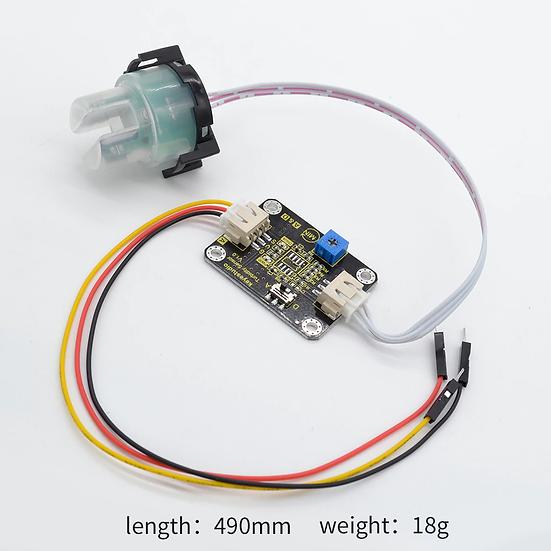 Módulo sensor de turbidez del agua V1.0 para Arduino, marca Keyestudio