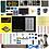 Thumbnail: Kit creador de aprendizaje sin placa para Arduino, marca Keyestudio