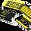 Thumbnail: Kit de sensores con placa MEGA2560, extensión V1, Sensores, cables e inst