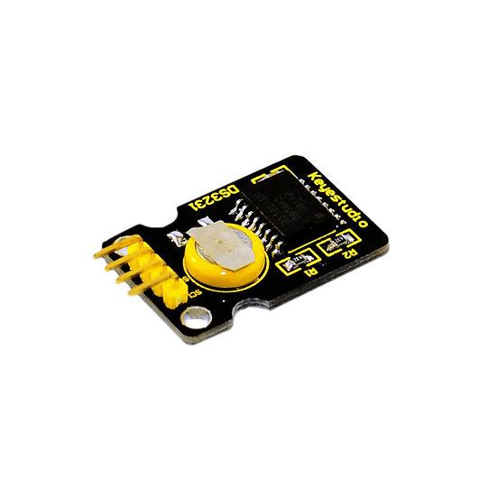 Módulo de reloj DS3231 para Arduino, marca Keyestudio