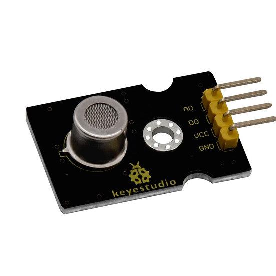 Módulo sensor de formaldehido - tolueno - metano - etanol - gas tabaco  para Ard