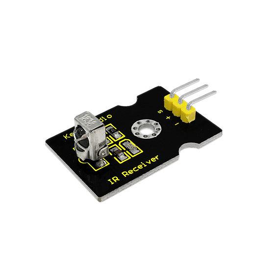 Módulo Receptor digital infrarrojo para Arduino, marca Keyestudio