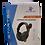 Thumbnail: Audifonos Diadema Star Tec St-Hp-81 Plug 3.5 Mm Negro Con Micrófono
