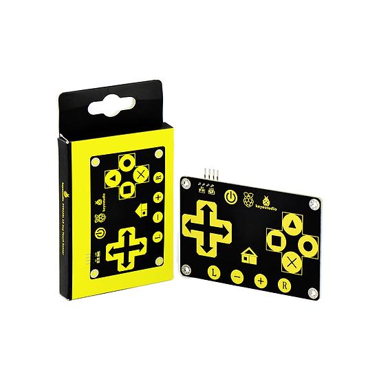 Módulo Sensor táctil 16 teclas para Arduino, marca Keyestudio