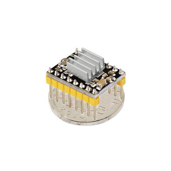 Módulo controlador de paso Reprap A4988, incluye termo encogible para Arduino, m