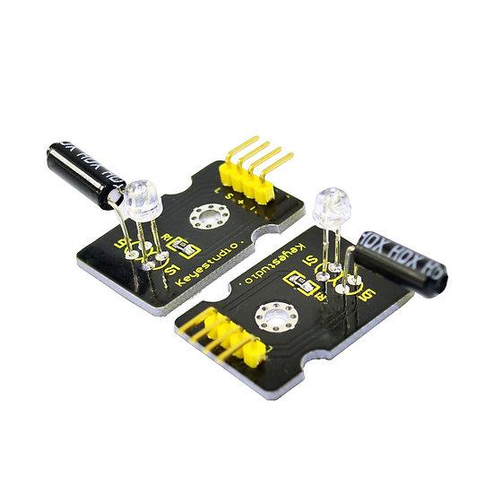 Módulo Copa mágica de luz para Arduino, marca Keyestudio