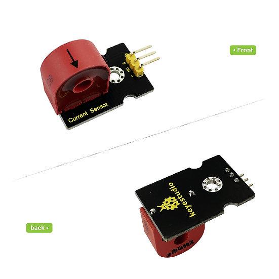 Módulo sensor de corriente para Arduino, marca Keyestudio