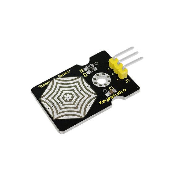 Módulo sensor de vapor para Arduino, marca Keyestudio