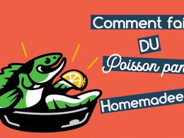 Comment faire du poisson pané maison ?