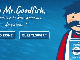 Ce qu'il faut savoir sur notre partenaire Mr.GoodFish