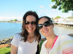Wendy Lilwall & Monika Muranyi
