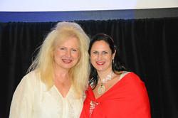 Peggy Phoenix Dubro & Monika Muranyi