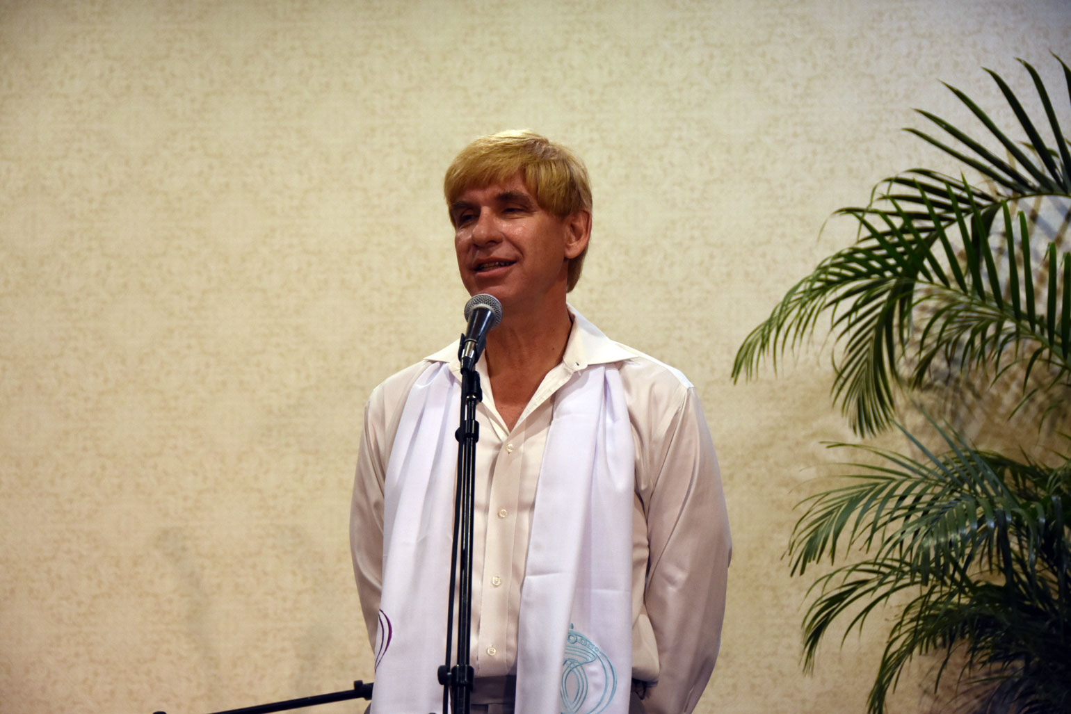 Dr. Todd Ovokaitys