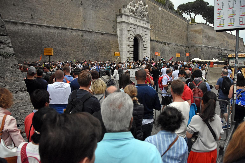Vatican Musuem