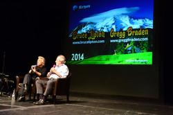 Gregg Braden & Bruce Lipton