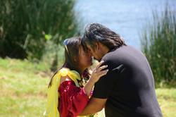 Kahuna Kalei'iliahi & Pau Hitorangi