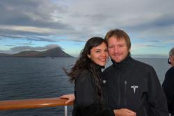 Kryon Patagonia adventurers
