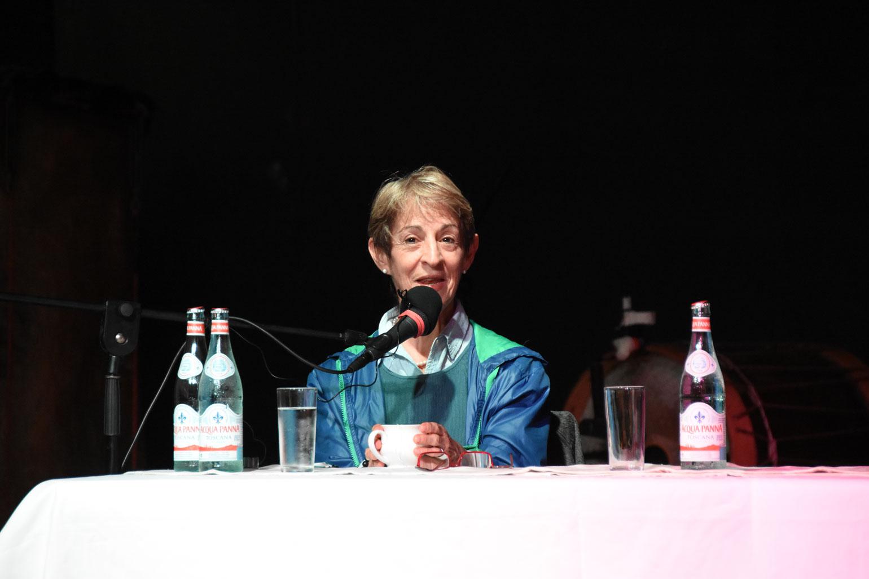 Leonor Botero