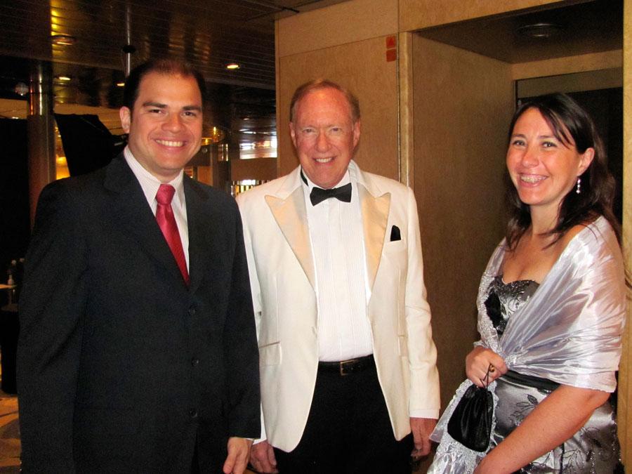 Jorge, Lee & Susana
