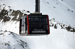 Mont Blanc Excursion