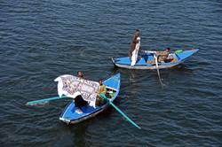 Nile Vendors