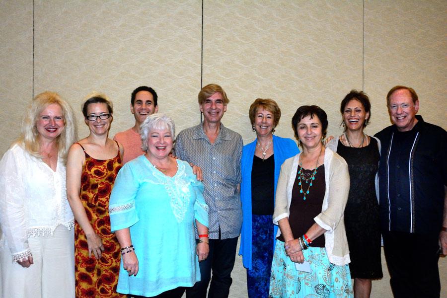 Compassion Choir Team