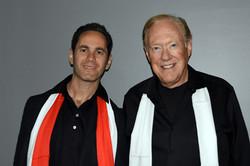 Elan Cohen & Lee Carroll