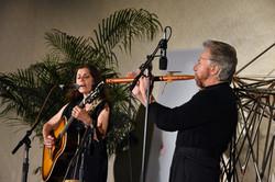 Martha & Gregg Braden