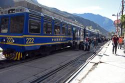 Peru Rail