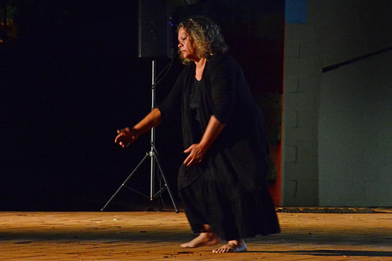 Dorothea Randall