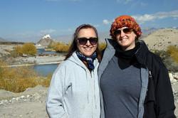 Deborah DeLisi & Monika Muranyi