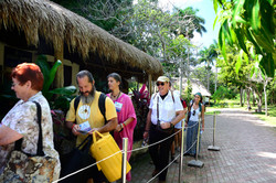 Excursion to Chichen Itza
