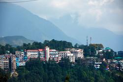 Dharamashala