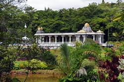 Kauai Hindu Monastery