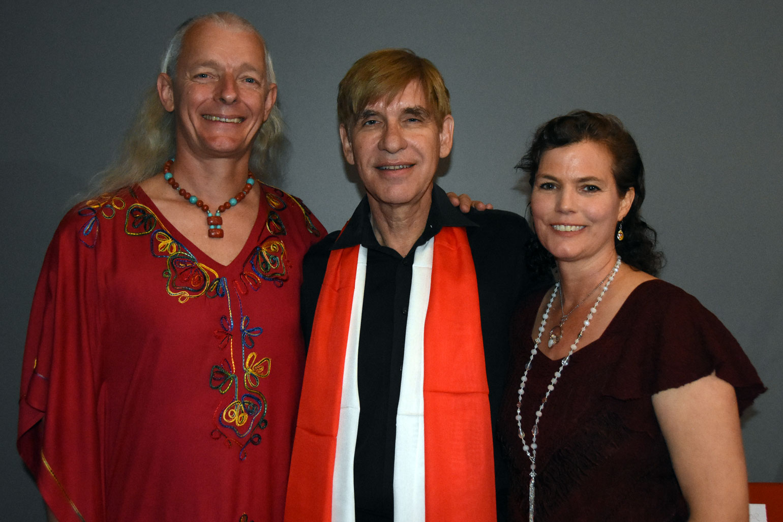 Marc, Todd & Teresa