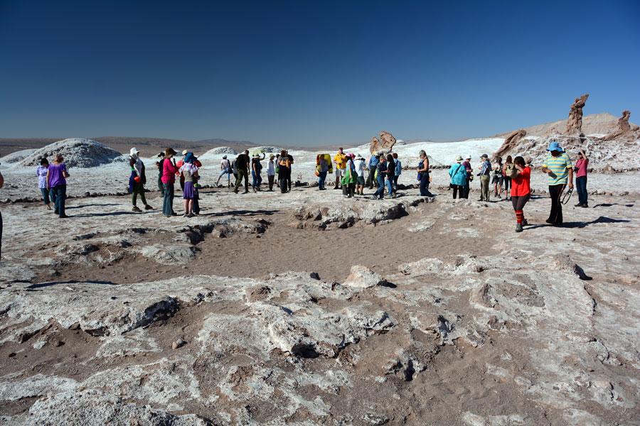 Tres Maria's San Pedro de Atacama