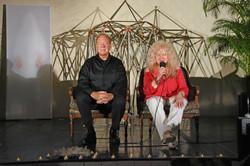Lee Carroll & Peggy Phoenix Dubro