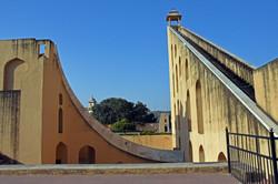 Jantar Mantar Observatory, Jaipur