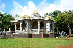 Iraivan Temple Kauai Hindu Monastery