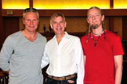 Anders, Todd & Marc