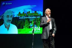 Andre Ferrella