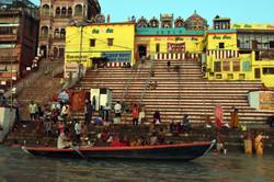 Ganges River, Varanasi
